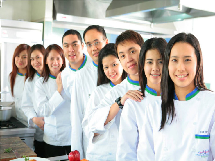 Study in Hospitality